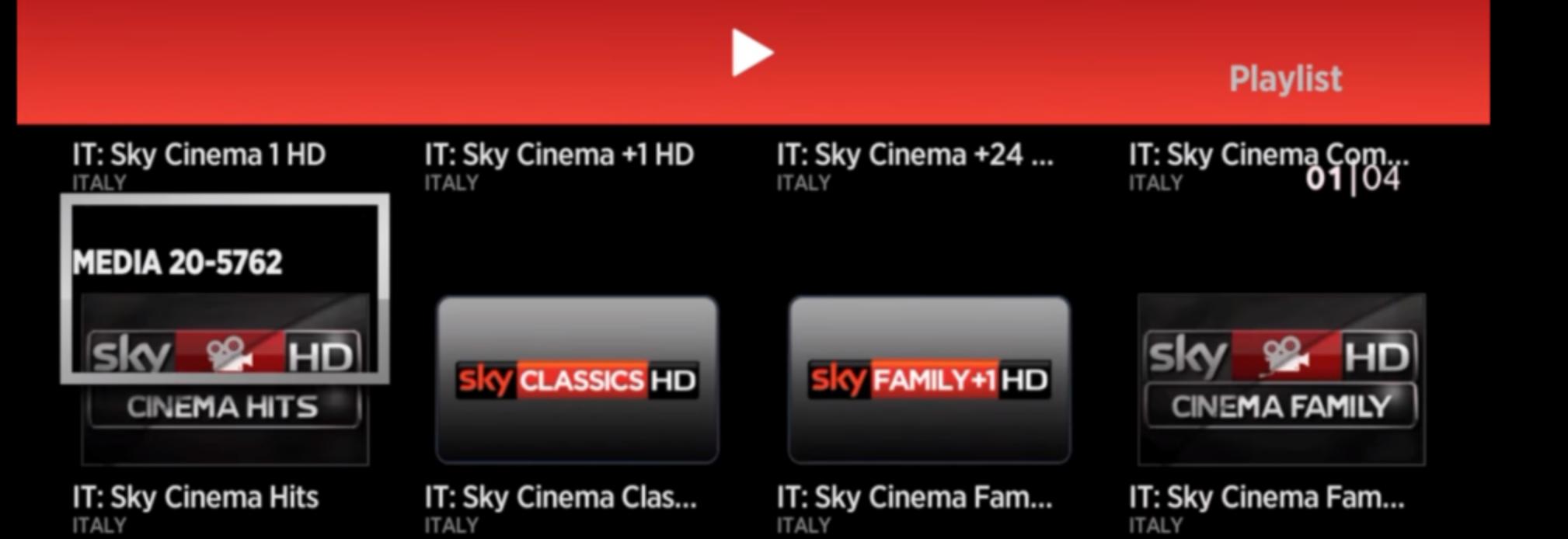 How to set up IPTV channel on Roku - مرکز آموزش - IPTVLocal Premium